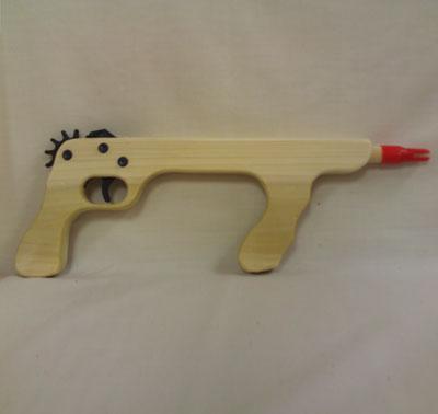 Uzzi+gun